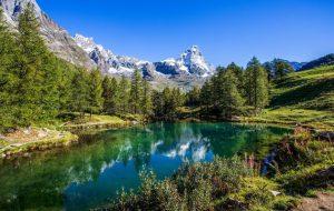 Laghidella Valle d'Aosta
