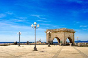 Monumenti di Cagliari