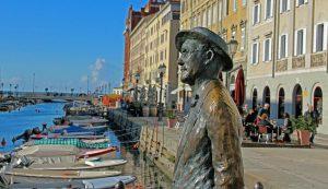 Monumenti di Trieste