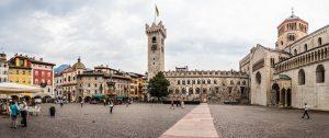 Palazzi storici del Trentino Alto Adige