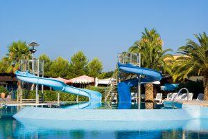 Parchi divertimento di Lignano Sabbiadoro