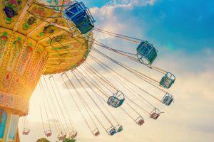 Parchi divertimento e Luna Park di Jesolo