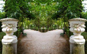 Parchi e aree verdi di Campobasso