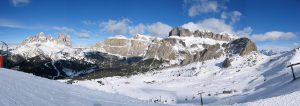 Parchi e stazioni sciistiche del Friuli Venezia Giulia