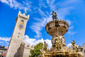 Punti d'interesse del Trentino Alto Adige