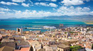 Punti d'interesse di Cagliari