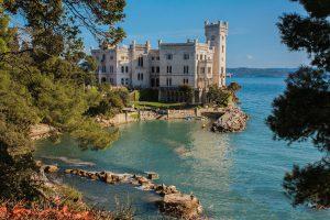 Punti d'interesse di Trieste