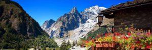 Stazioni sciistichedella Valle d'Aosta