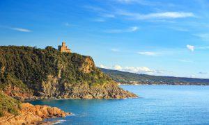 Castelli e ville di Livorno e provincia