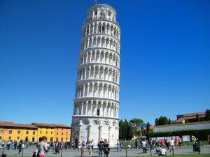 Centro storico di Pisa