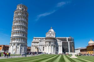 Chiese di Pisa