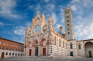 Chiese di Siena