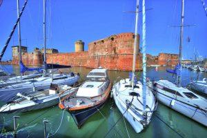 Fortezze di Livorno