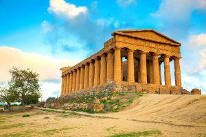 Musei e siti archeologici di Agrigento