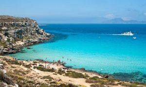 Spiagge di Favignana
