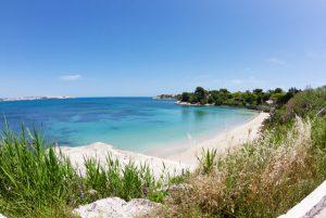 Spiagge di Siracusa