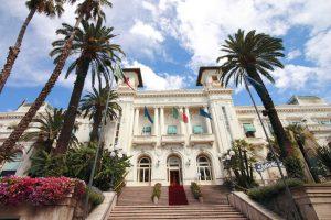 Teatri di Sanremo