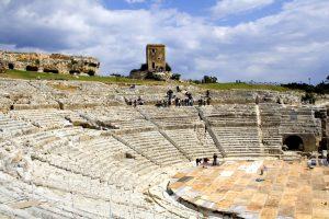 Teatri di Siracusa