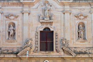 Chiese di Taranto