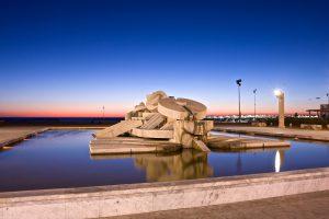 Fontana la Nave