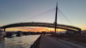 Ponte del Mare di Pescara