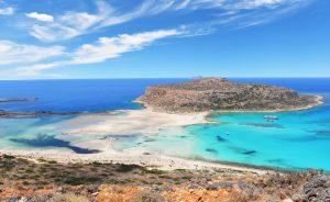 Baie di Creta