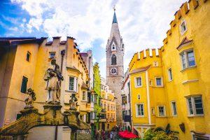Chiese di Bolzano