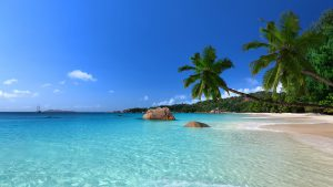 Come arrivare alle Seychelles