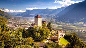 Dintorni di Bolzano
