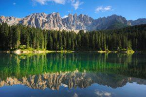 Laghi nei dintorni di Bolzano
