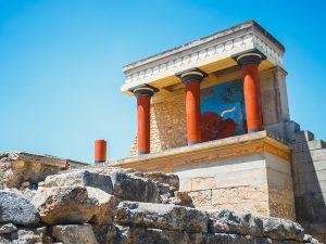 Principali attrazioni di Creta