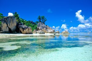 Seychelles, Felicité
