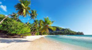 Seychelles, Praslin