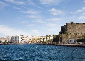 Aree archeologiche di Pantelleria