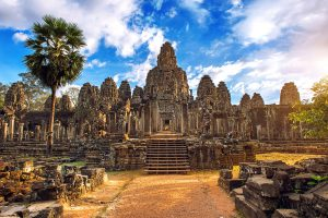 Centro di Siem Reap