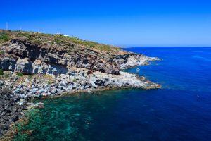 Come arrivare a Pantelleria