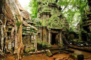 Come arrivare a Siem Reap