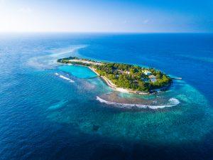 Come arrivare alle Maldive