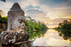 Come muoversi a Siem Reap