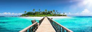 Come muoversi alle Maldive