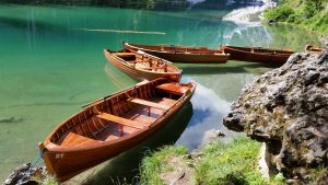 Cosa fare nei pressi del Lago di Braies