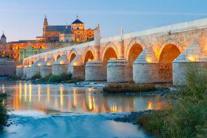 Il ponte romano di Cordova