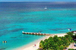 Mare della Giamaica