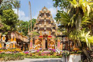 Monumenti di Bali