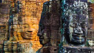 Musei e templi di Siem Reap
