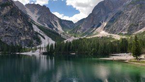 Storia del Lago di Braies