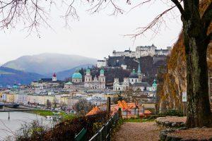 Storia di Salisburgo