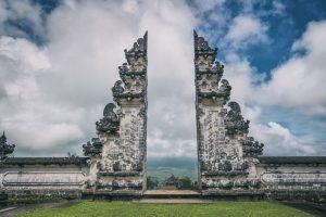 Templi di Bali