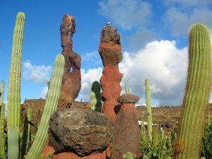 Attrazioni e punti di interesse di Lanzarote