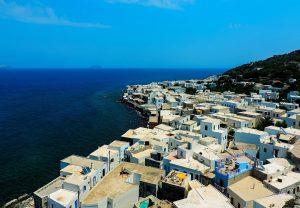 Città e villaggi di Kos